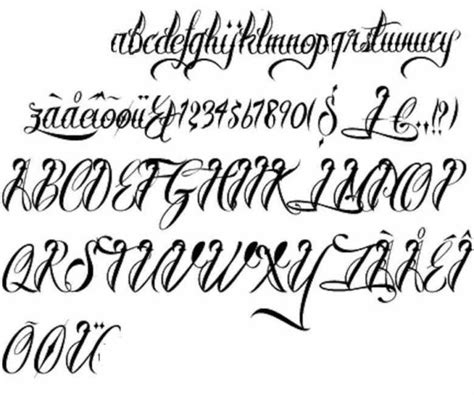 free tattoo fonts volstead best free tattoo fonts tattoo designs ideas for man and