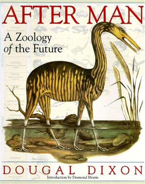 ten years after the future books after a zoology of the future speculative evolution