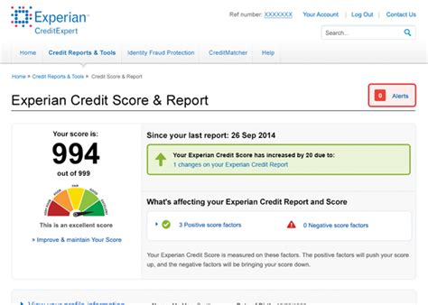Records On Credit Reports Experian Credit Report Experian Uk