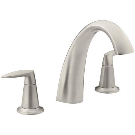 kohler waschbecken kohler mistos bathroom sink faucet
