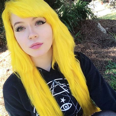 Yellow Hair 845 best images about yellow orange hair on