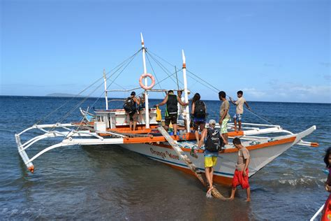 fishing boat making philippines seco island