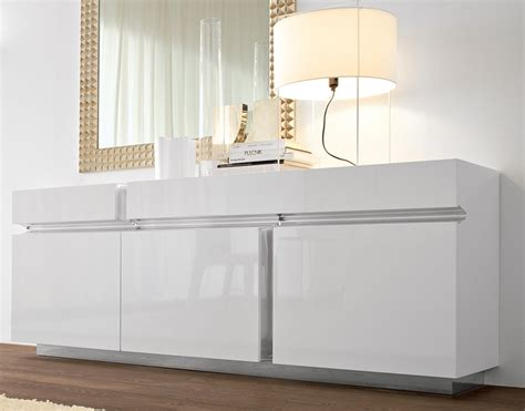 how to decorate white buffet table all furniture