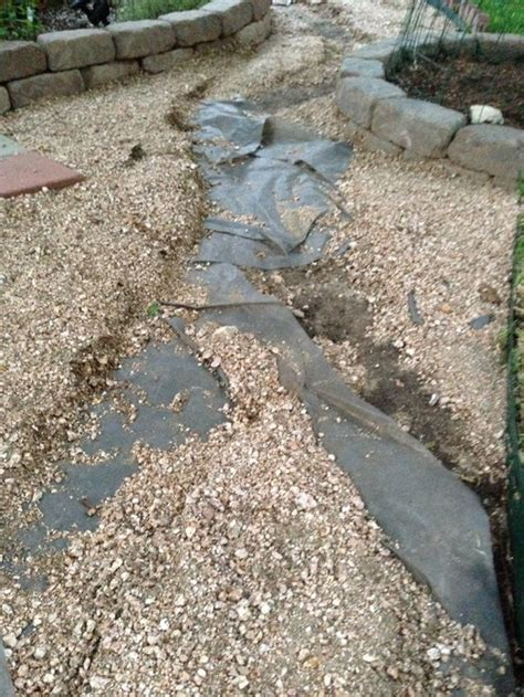 sloped backyard solutions ideas for sloped washed away backyard