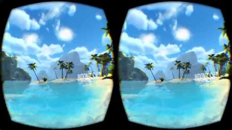 doors of silence gear vr guided meditation relaxing vr experience for oculus rift