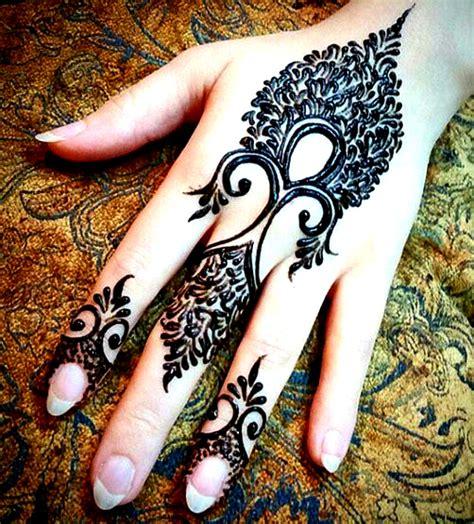 10 5 Most Favourite Mehandi Designs of 2016 ? Bridal and Arabic Mehendi Henna design