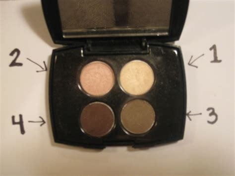 Eyeshadow Quads how to use an eyeshadow jennysue makeup