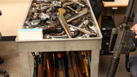 Fred Meyer Gift Card Exchange - interesting twist on a gun buyback program concealed nation