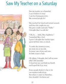 topic choice mentors kids poems teaching and children poems