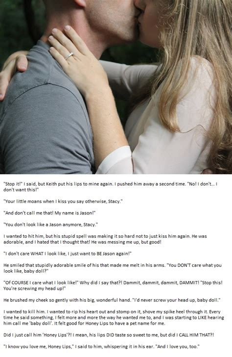 forced tg captions kissed by a man tg caption i don t want to kiss you by bandage131 on