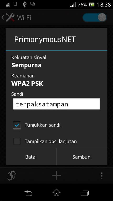 cara membuat share wifi hotspot di laptop cara membuat wifi hotspot di laptop primonymous