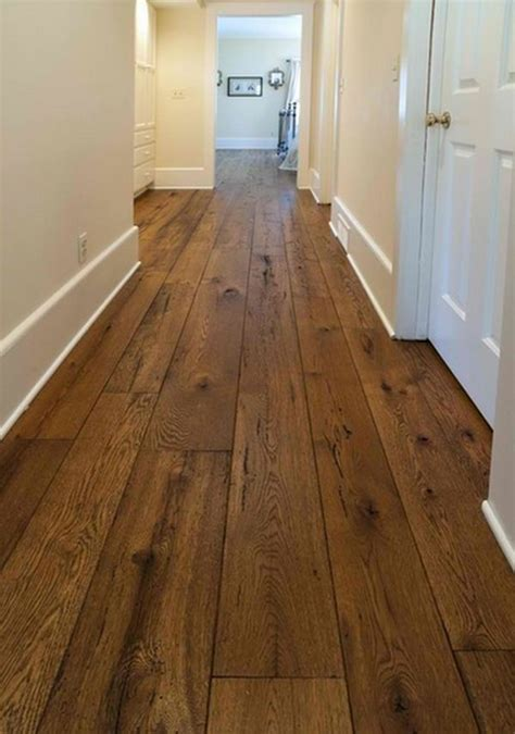 about hardwood flooring and its types