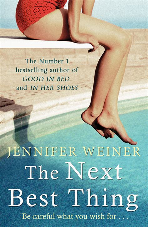 and the next thing you books the next best thing ebook by weiner official