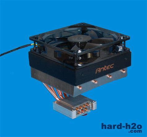 disipador cpu antec k 220 hler shelf h2o