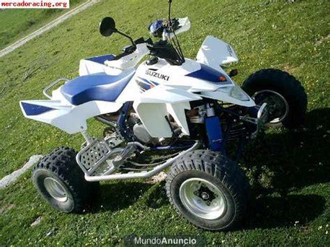 Suzuki Ltr 450 2007 Suzuki Ltr 450 2007 Acepto Cambio Venta De Quads Y Buggys