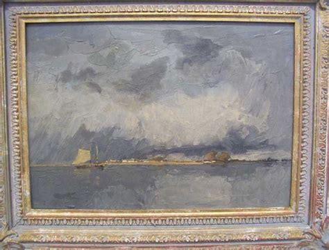 knox decorative painting original oil painting by archibald knox morgan