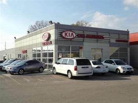 Kia Airport S Airport Kia Kia Service Center Dealership