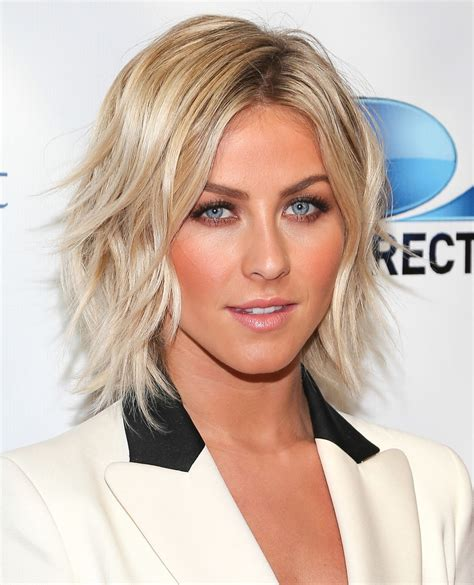 Shoulders Is Getting A Makeover by Julianne Hough Photos Photos Paradise Premieres In La