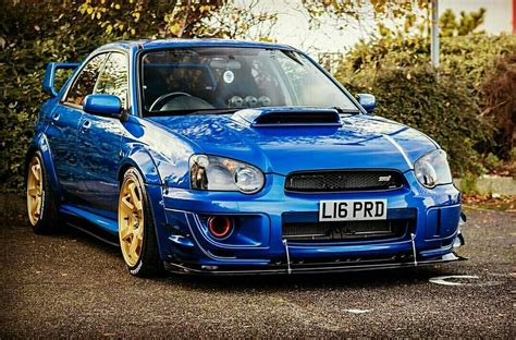 Cool Subaru by Subaru Wrx Sti Cool Pictures 25 Mobmasker