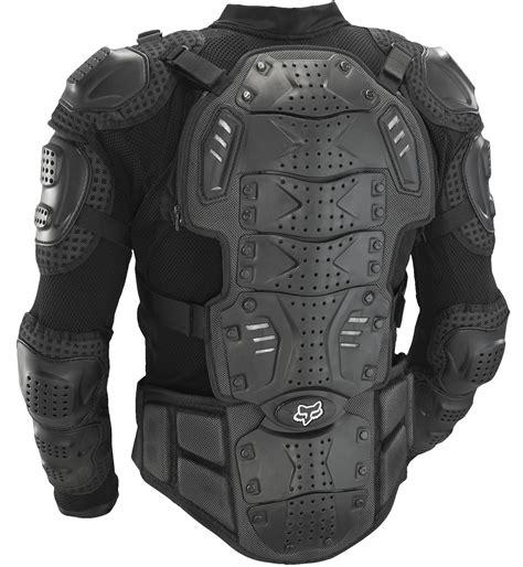 fox motocross body armour fox racing titan protective mesh body armor motocross bike
