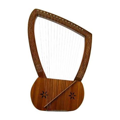 imagenes de instrumentos musicales hebreos la leyenda del arpa antigua