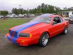 1985 ford thunderbird pictures cargurus