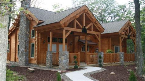 log cabin kits missouri  home plans design