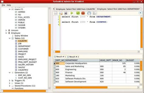 best open source database the top 7 free and open source database software solutions