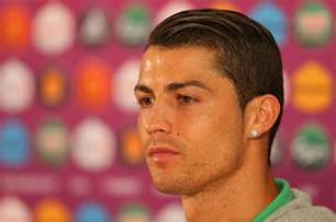 the bill and jen ronaldo haircut cristiano ronaldo new hairstyles 2015 hd sporteology