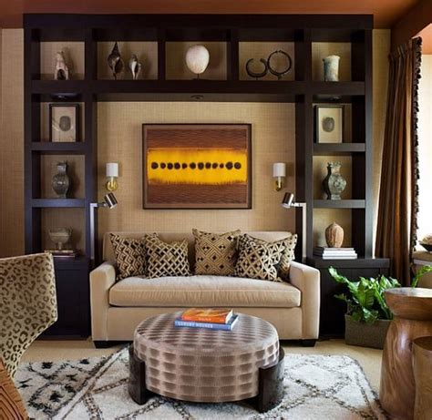 african decorating ideas  modern homes