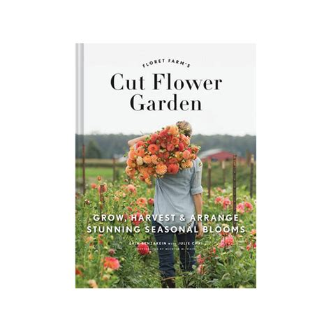 Cut Flower Garden List H H S Summer Reading List 14 Of Our Favorite Design Books