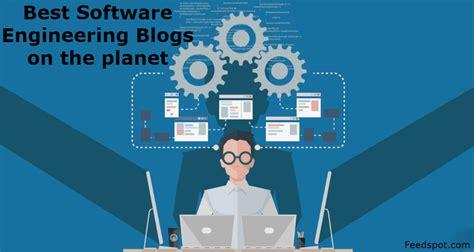 best software engineering top 10 software engineering blogs websites for software