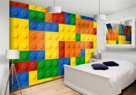 lego bedroom ideas lego brick wallpaper bedroom walls www pixshark images galleries with a bite
