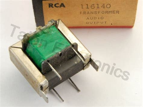 germanium diode lifier rca tv stereo phono and radio parts for sale vintage tv parts talon electronics
