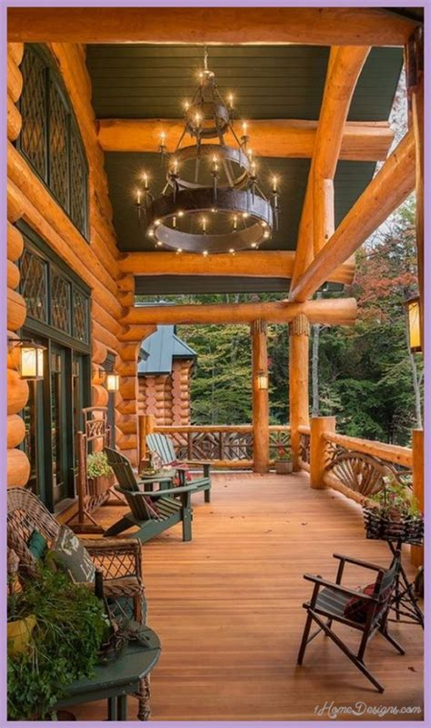 log home decorating photos 10 best log home decorating ideas 1homedesigns
