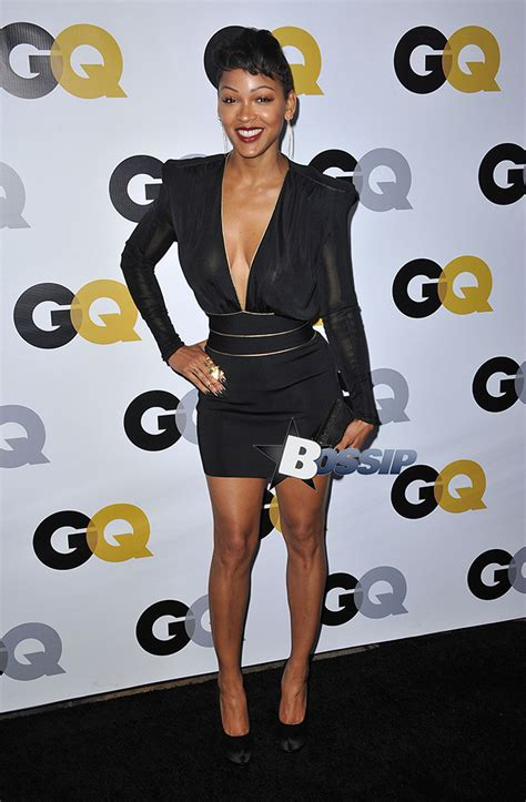 meagan and other at gq of the year