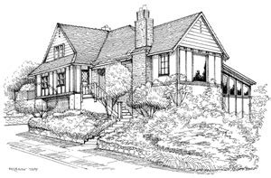 in my s house drawings by wayne t sorenson volume 1 books barbara tapp illustrations real estate drawings house
