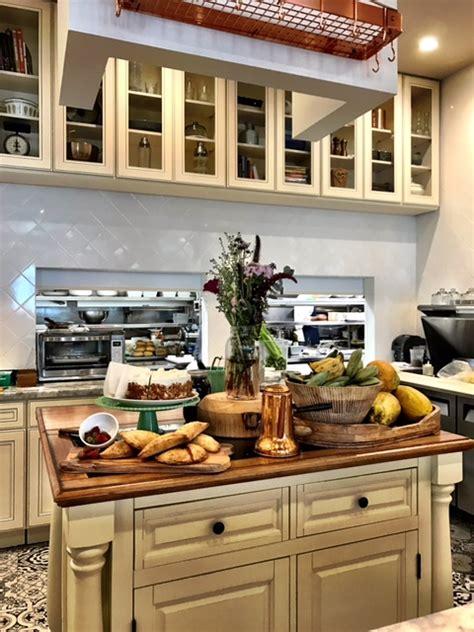 Regional Kitchen by Welcome To My Kitchen