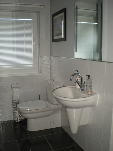 fully tiled bathroom can i fully tile a bathroom which was half tiled 10 years