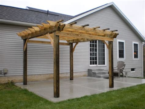 tips to building your own beautiful pergola seasons