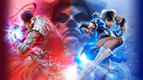 street fighter  champions edition capcom detalla todo su
