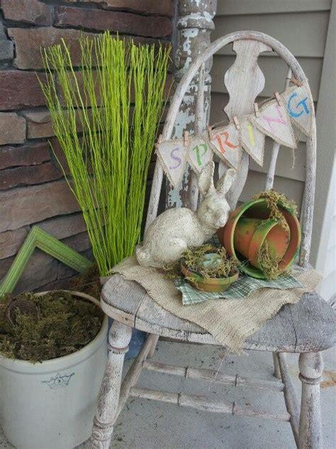 Cheap Garden Decor by Top 15 Easy Easter Garden Decor Ideas Backyard Design