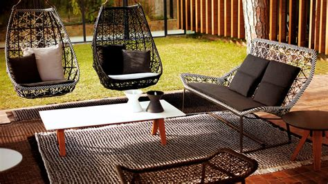 Creative Backyard Ideas On A Budget Sillas Colgantes