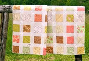 Quarter Quilt Patterns Quilt Quarter Cut Up Sew4home