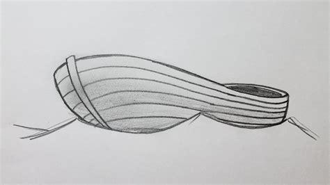 dessin bateau noir comment dessiner un bateau youtube