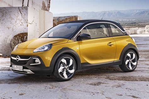 opel adam 2015 2015 opel adam s wallpapers9