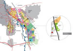 where is tech located on the map world trade center studio apartments greater noida