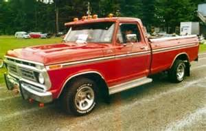 77 ford f150 cars