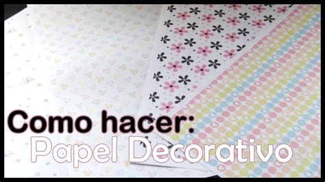 como hacer imagenes jpg a pdf tutorial photoshop como hacer papel decorativo scrapbook