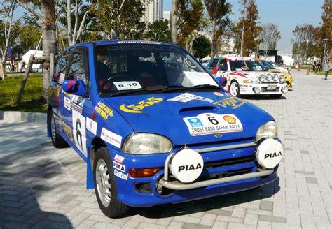 subaru vivio rxr subaru vivio rx r autoblog 日本版